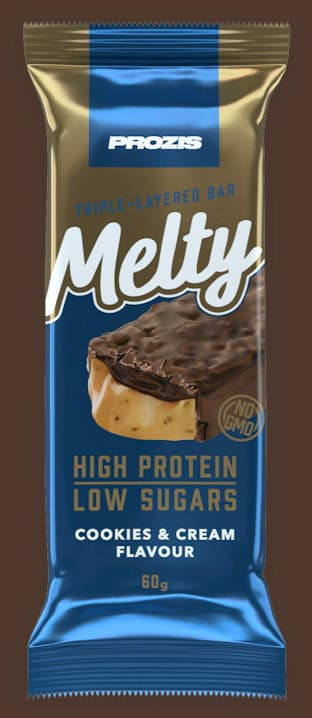 Prozis Melty Bar