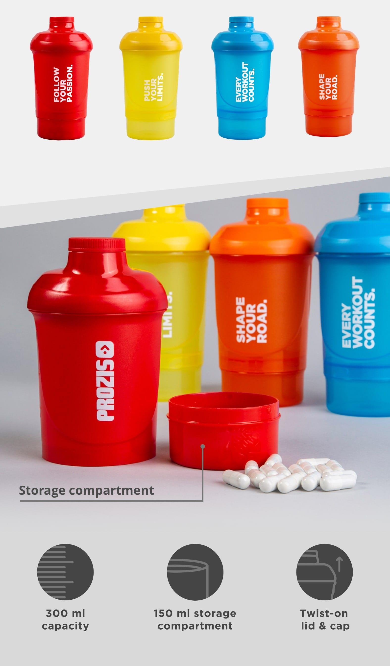 Prozis Nano Shaker