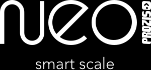 Prozis Neo Smart Scale Logo