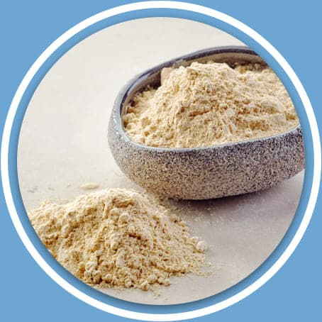 Organic Tribulus Terrestris Powder