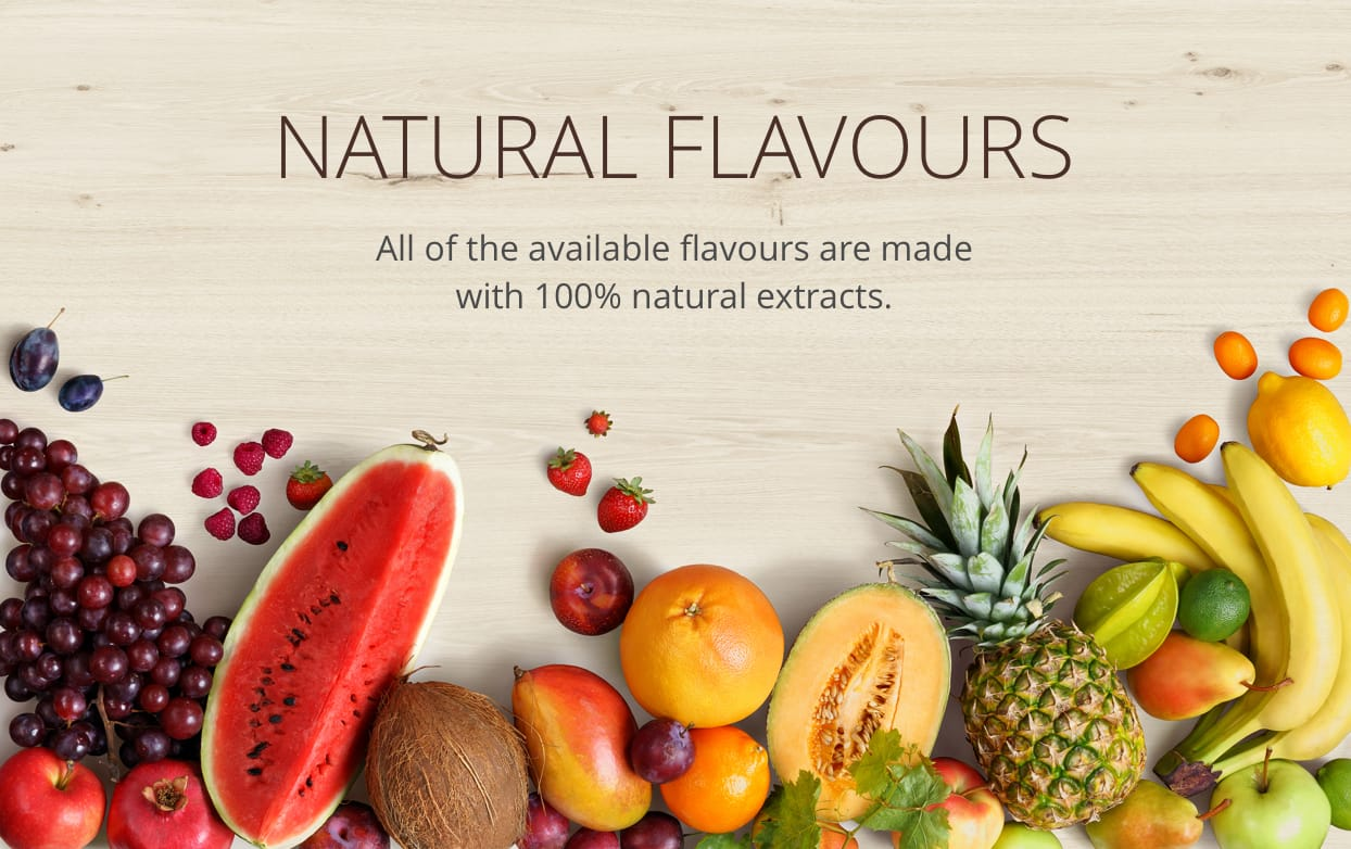 Natural Flavours
