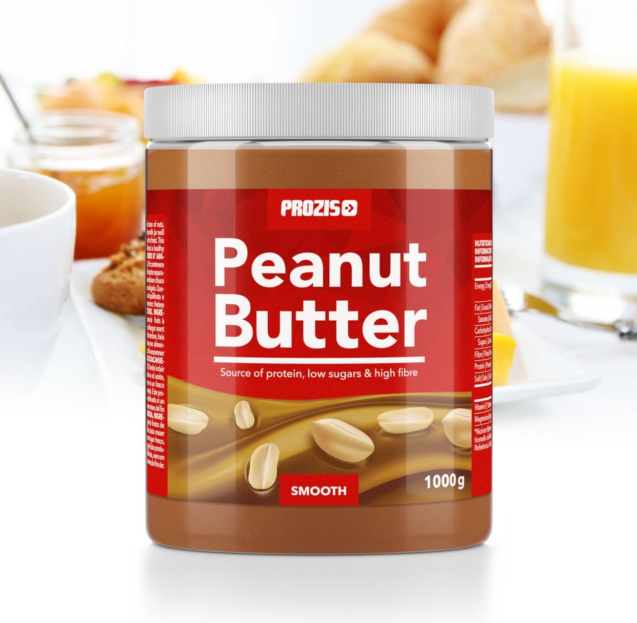 Prozis Peanut Butter