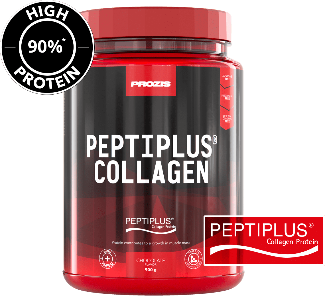 Prozis Hydrolyzed Collagen Protein