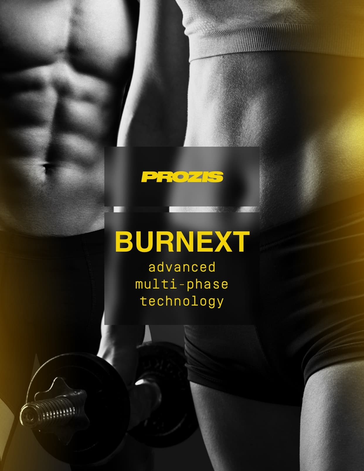 Prozis BurnNext Phaser-tech