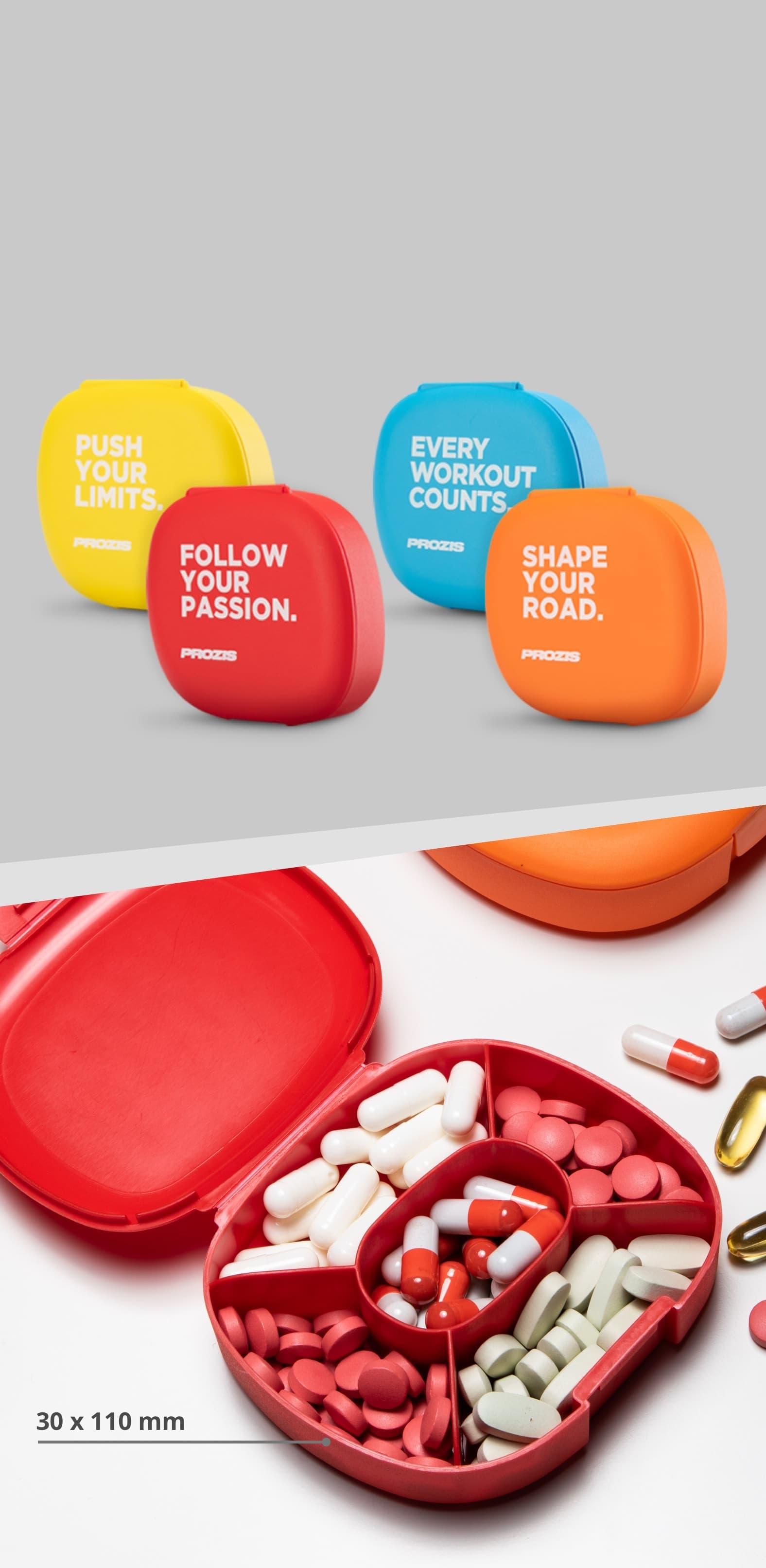 Prozis PillBox container
