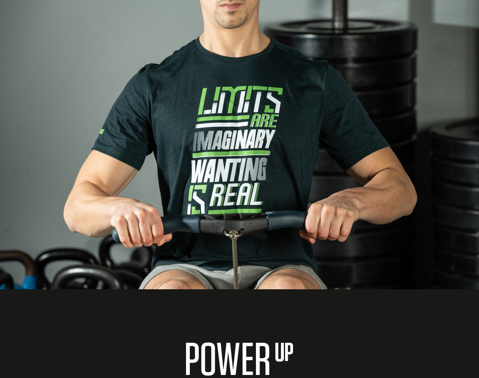 Prozis Power Tank Top