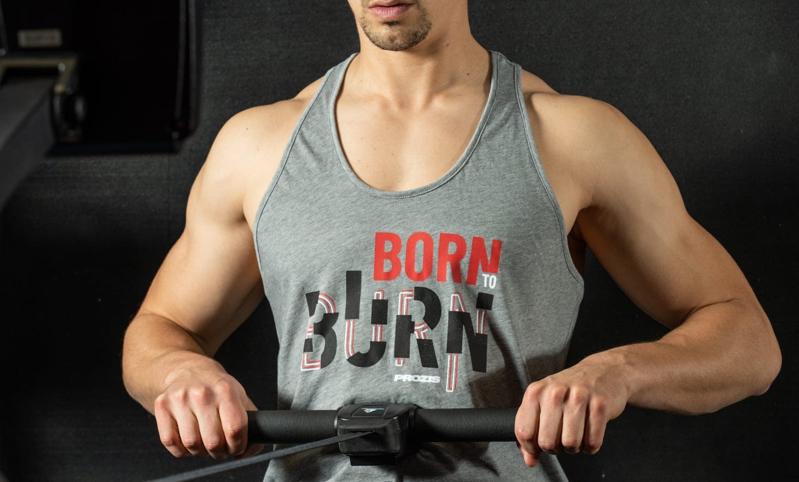 Prozis Power Up Tank Top