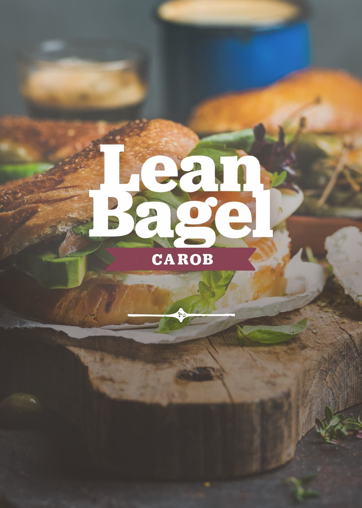 Prozis Lean Bagel