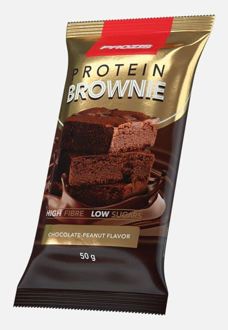 Prozis Protein Brownie