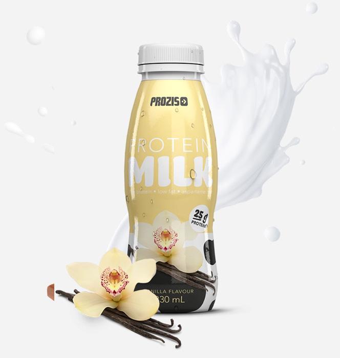 Vanilla Flavour
