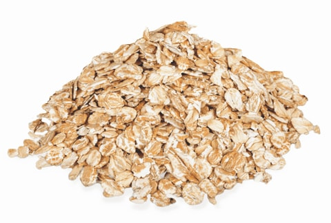 Protein Muesli Wheat