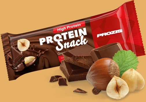 Protein Snack