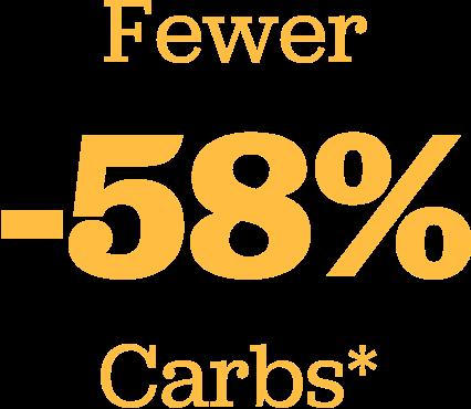Spaghetti Fewer Carbs