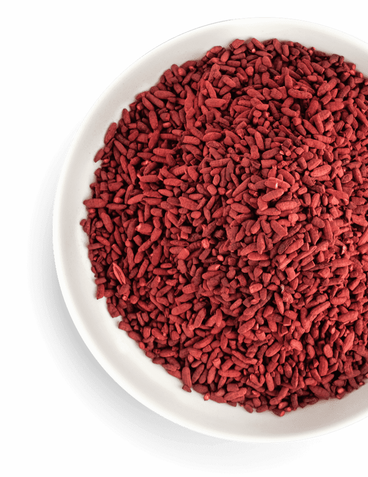Prozis Red Yeast Rice