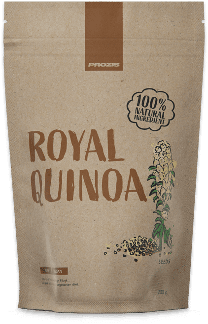 Prozis Royal Quinoa 200g