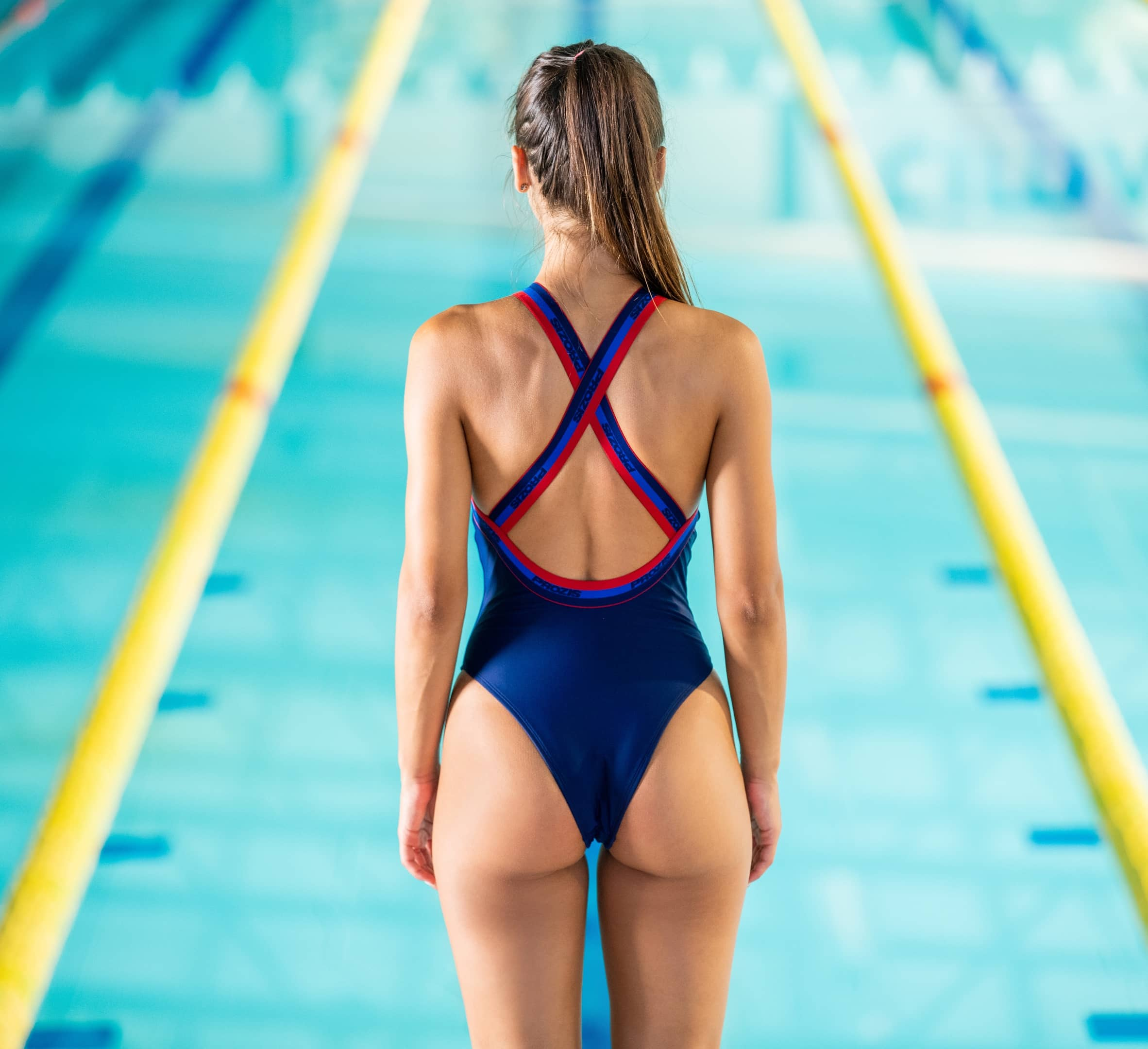 Prozis One-Piece Swimsuit