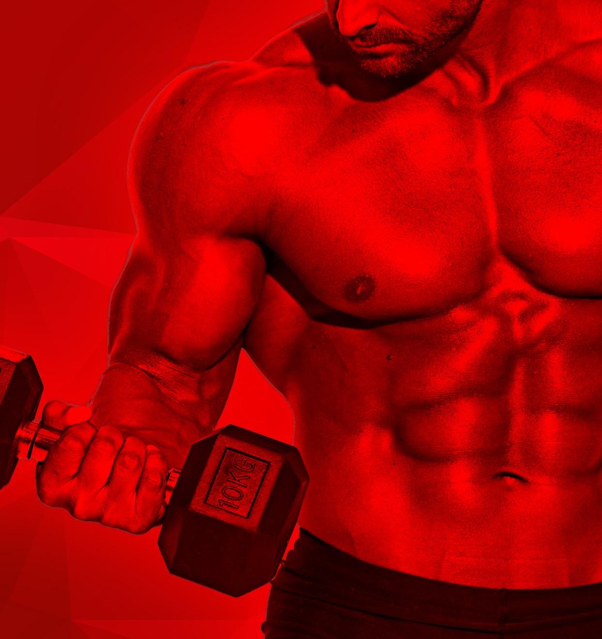 Prozis Muscle