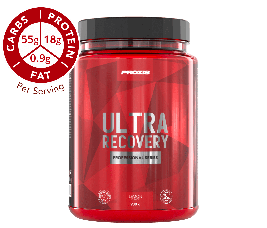 Ultra Recovery Professional 900 g
