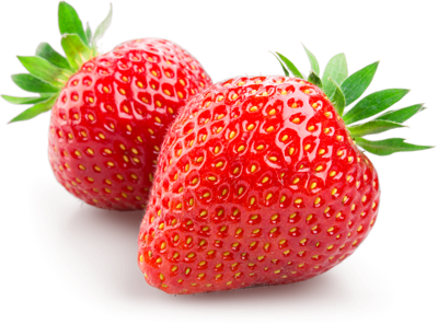 Prozis Strawberry