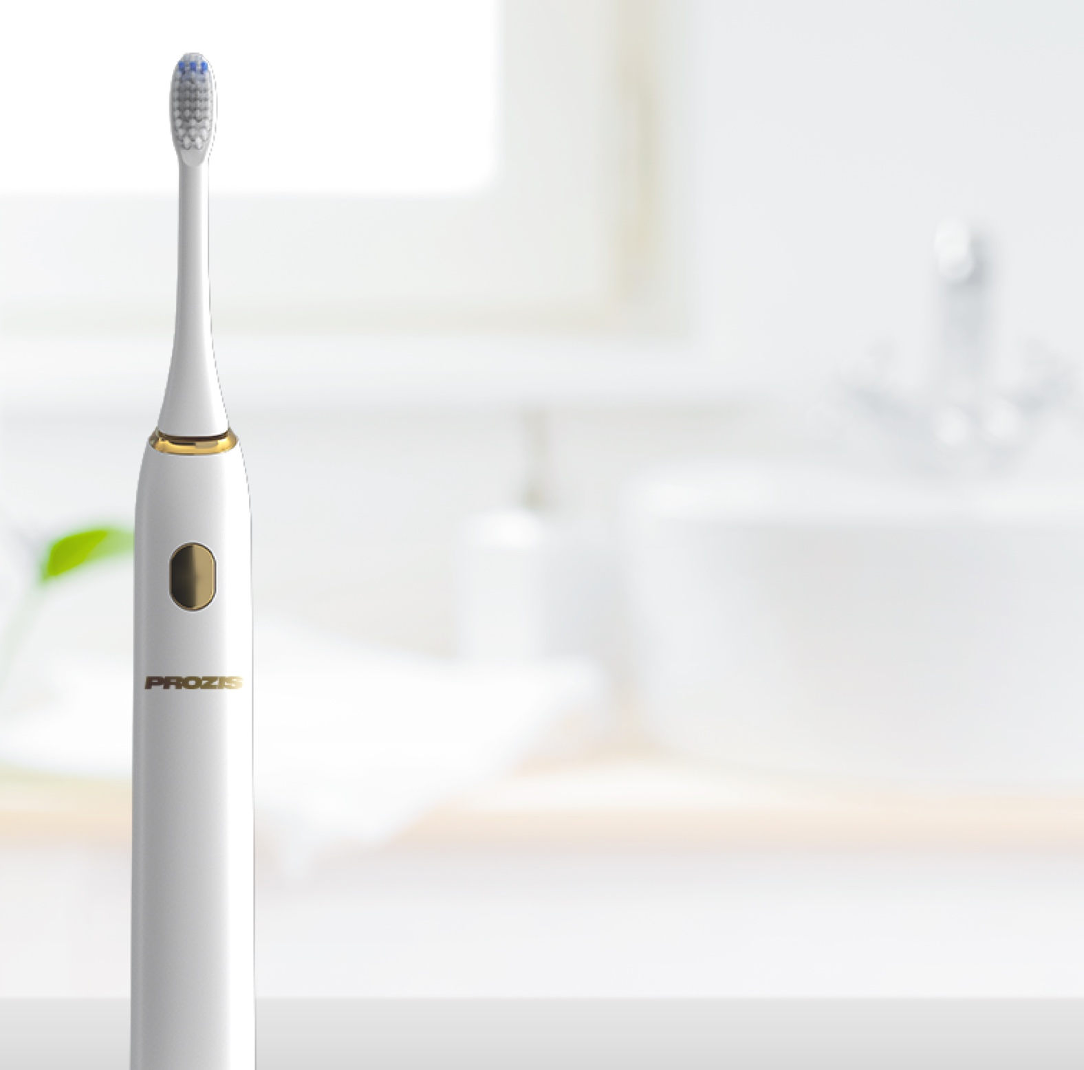 Ultrasonic Toothbrush B-1 Black