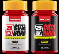 2 Week Cut & Burn
