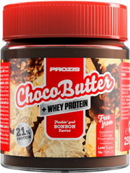 Prozis Choco Butter
