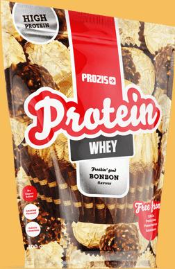 Protein Whey Bonbon