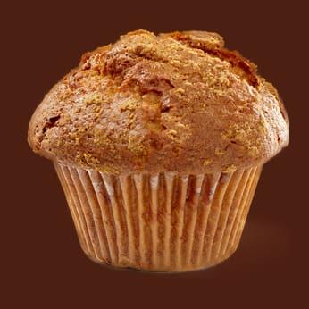 Protein Whey Muffins
