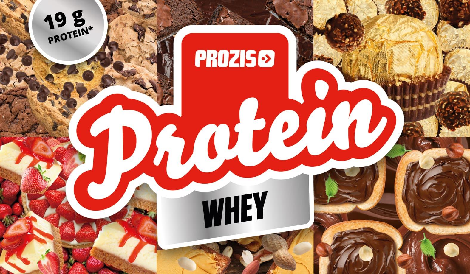 Prozis Protein Whey