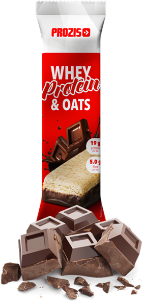 Protein & Oats Flavours