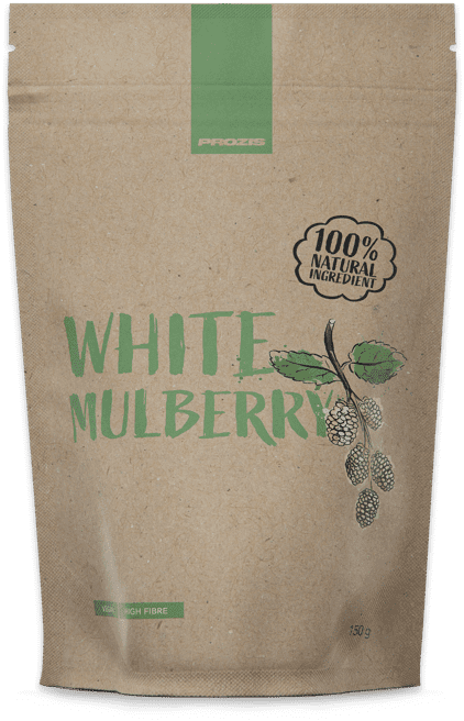 Prozis White Mulberry