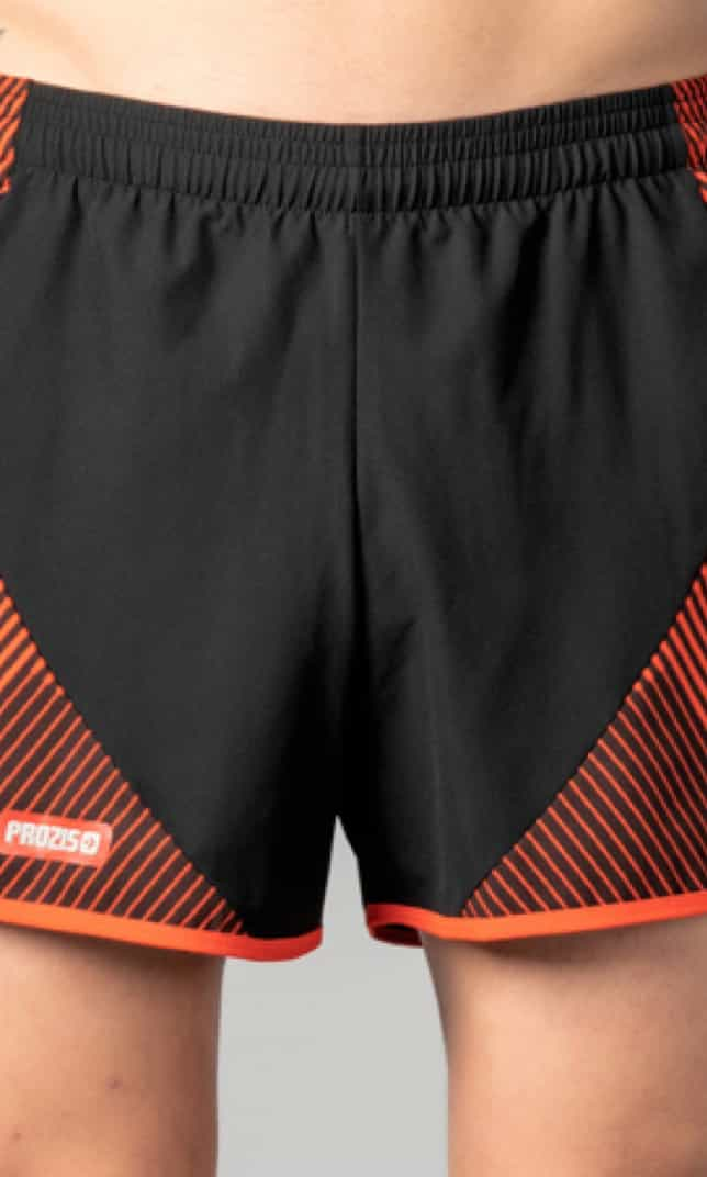 X-Motion Split Short Eagle