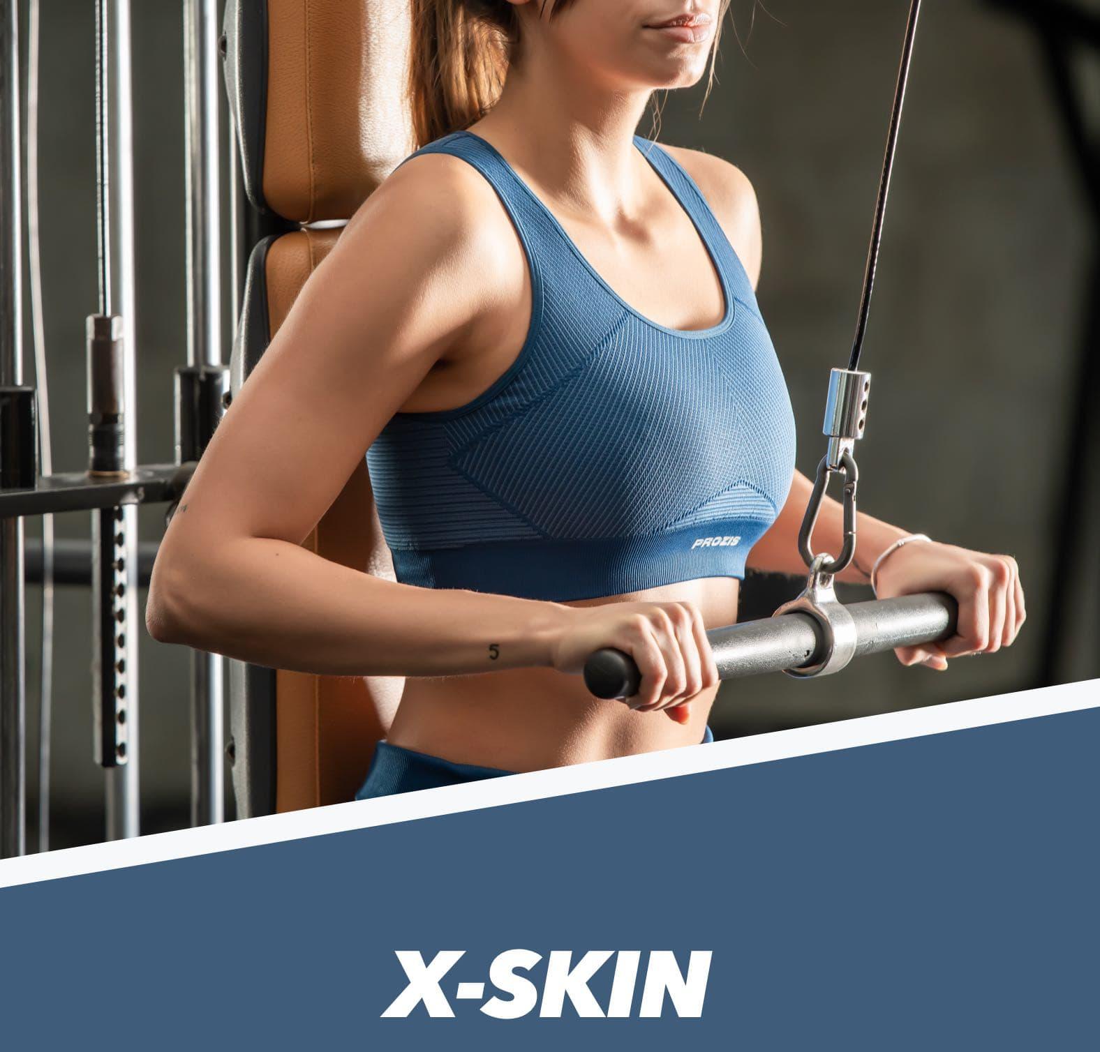 Prozis X-Skin Top