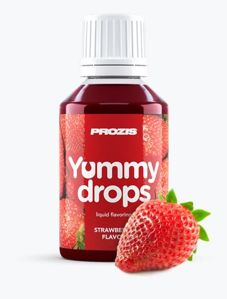 Yummy Drops