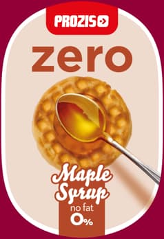 Prozis Maple Syrup