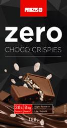 ZERO Choco Crispies 150 g