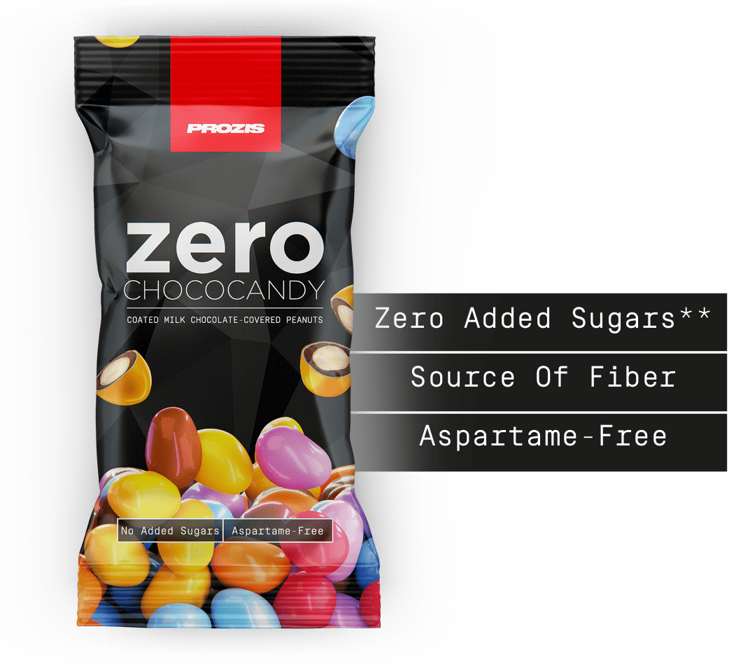 ZERO Choconut 40g
