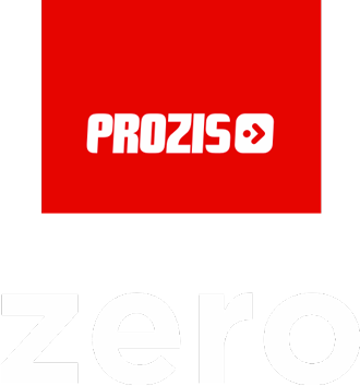 Prozis Zero Chocolate Logotype