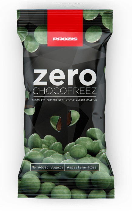 Prozis Zero Bar