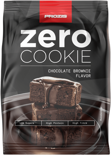 Prozis Zero Cookie