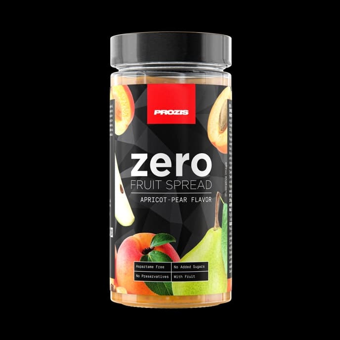 Prozis Zero Fruit Spread