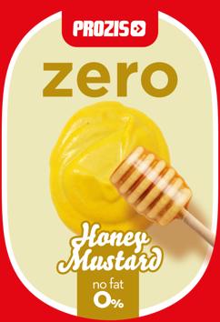 Prozis Honey Mustard