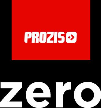Prozis Zero logo