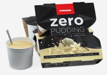 Protein Pudding 125 g