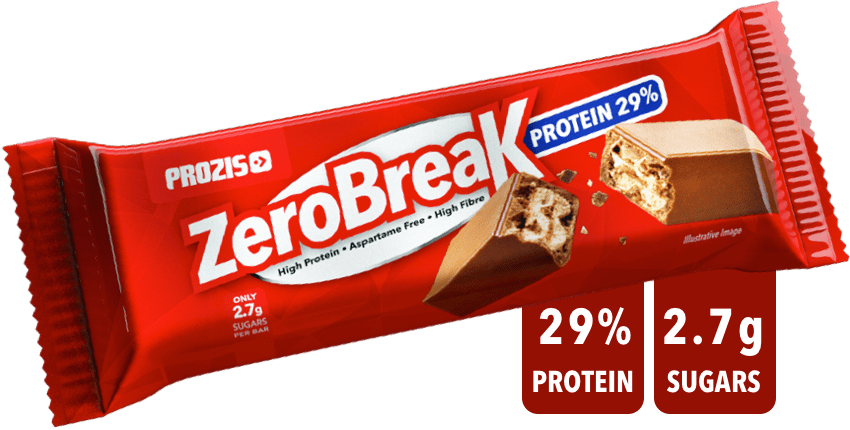 Prozis Zero Break