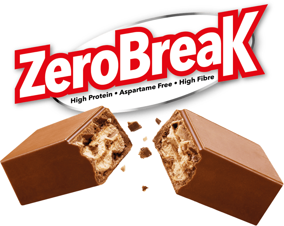Prozis Zero Break Logo