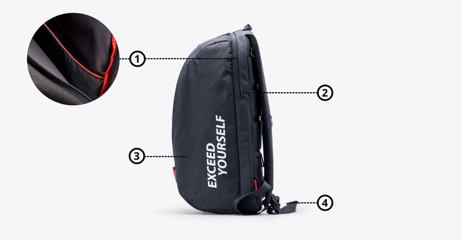 The Sprint Backpack