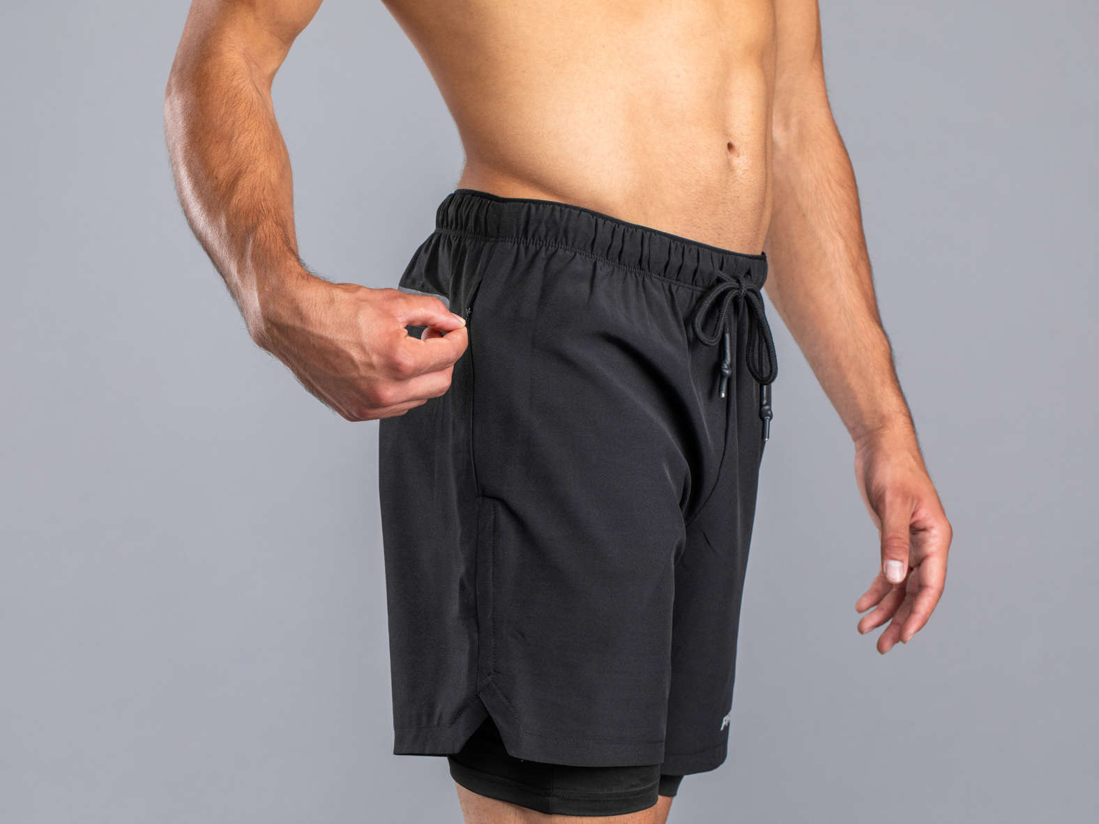 Prozis Running Shorts