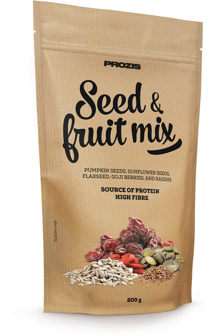 Prozis Seed & Fruit Mix