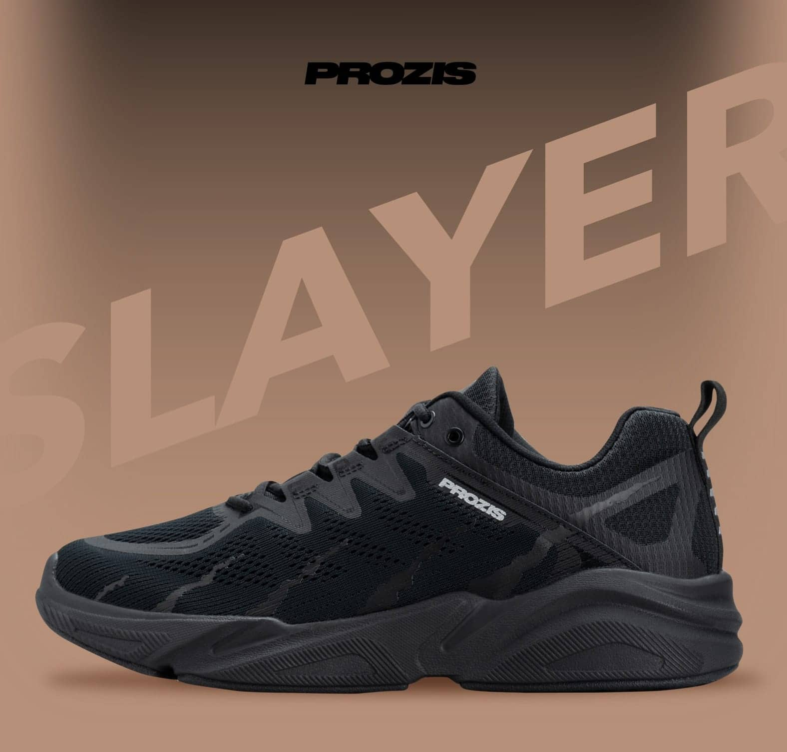 Sneakers - Slayer